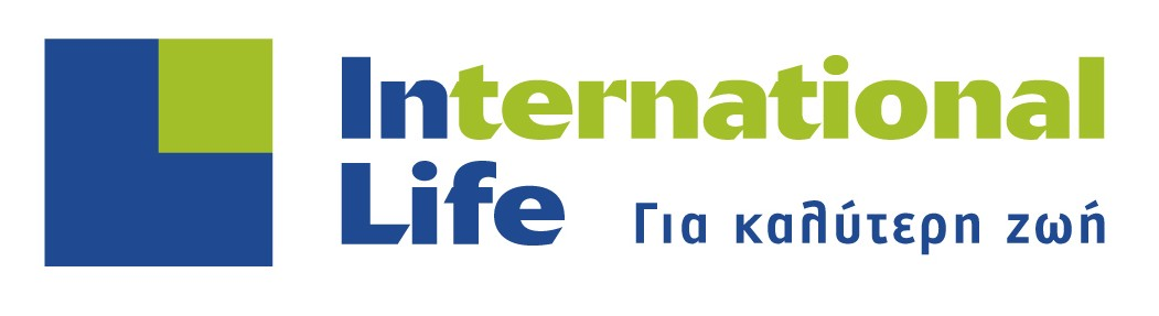 Logo International Life 652625413